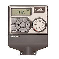 6-Station Easy Dial Timer