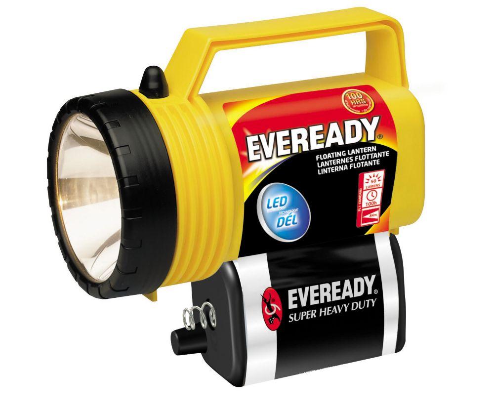 Eveready Economy 6V Floating Lantern