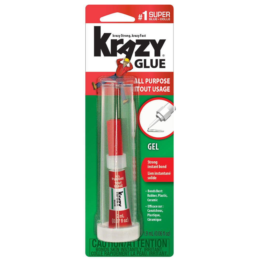 Krazy Glue Gel 2ml