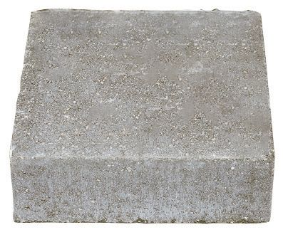 Natural, Footing Pad - 18 Inch x 18 Inch x 6 Inch
