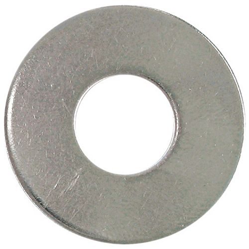 Paulin 5/16-inch 18.8 Stainless Steel Flat Washer