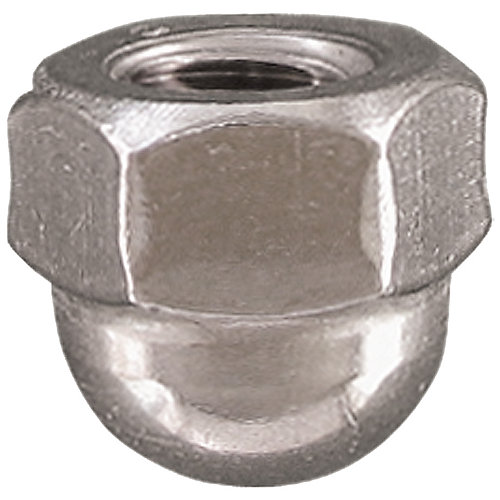3/8-inch-16 18.8 Stainless Steel Acorn Nut