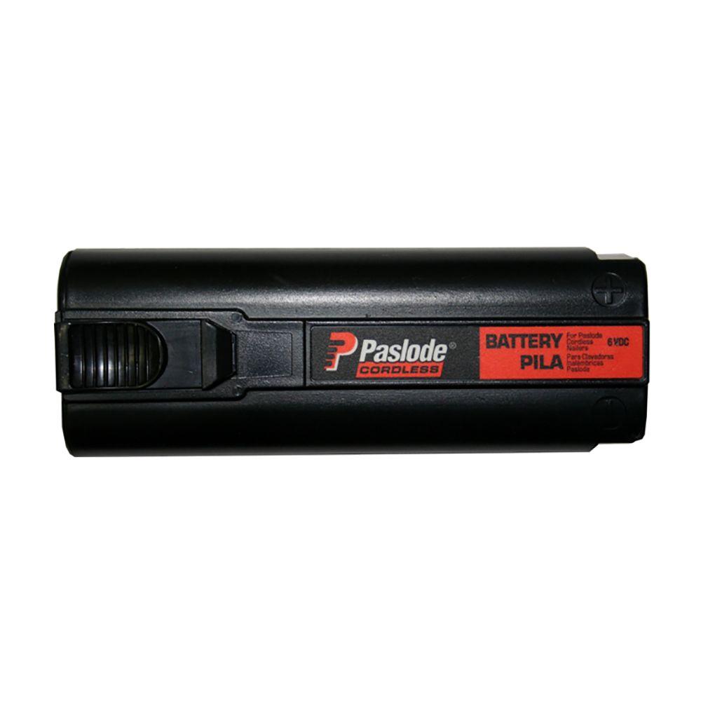 Cordless Nailer Battery