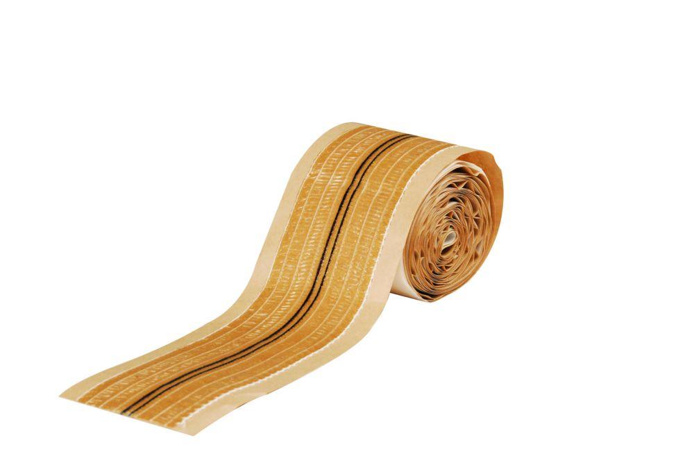 Qep Pressure Sensitive Carpet Seaming Tape Quick Bond No