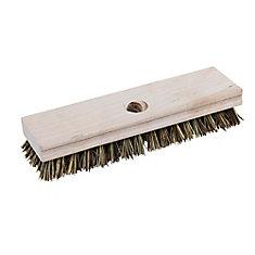 Professional Deck Scrub