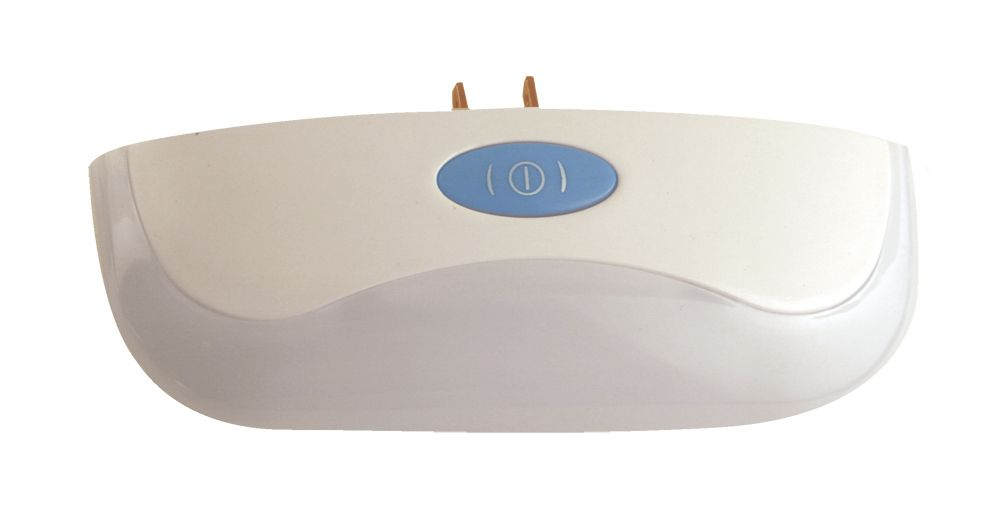Plug-In Fluorescent Light