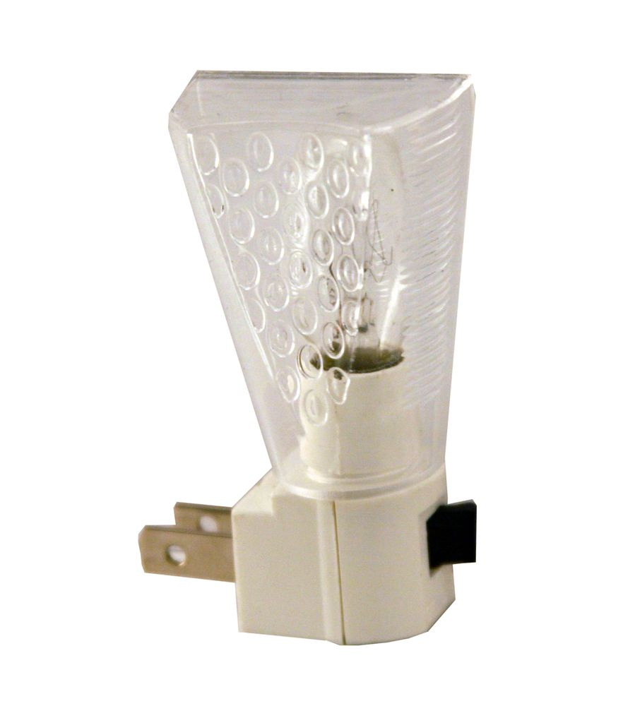 Atron Clear Night Light - 4 Watts