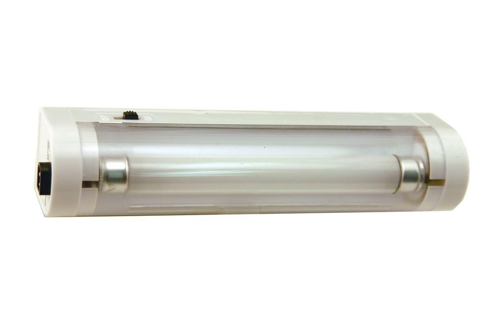 """Lumière Fluorescente - 6 """"(15.2cm)"""