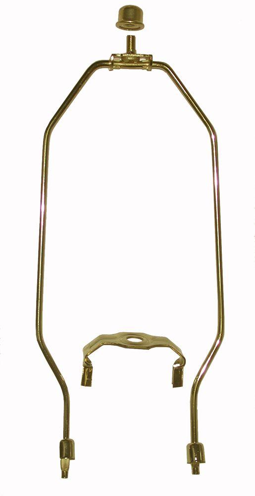 Brass Harp - 10 Inch (25.4 cm) LA104 Canada Discount