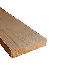 LP SolidStart Western Red Cedar Lath 5/16 Inchx1.5 Inchx72 Inch