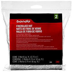 Bondo fibreglass Mat