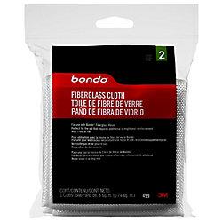 Bondo fibreglass Cloth
