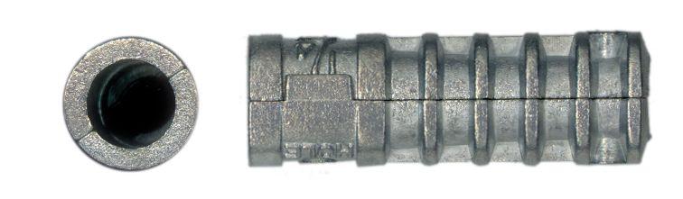 1/4S Lag Shields 25Box