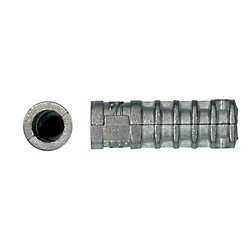Paulin 5/16-inch x 1-1/4-inch Short Size Lag-Shield Anchor 1/2-inch Drill Size