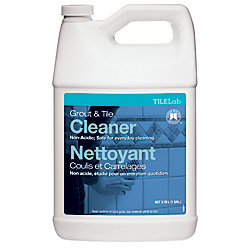 Custom Building Products TileLab Grout & Tile Cleaner - Gallon