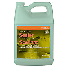 TileLab Grout & Tile Sealer - Gal.