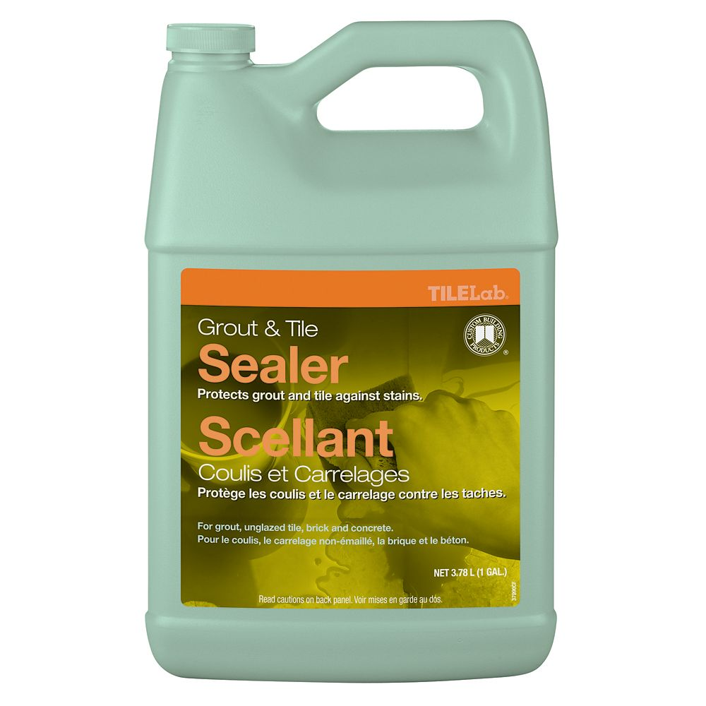 TileLab Grout & Tile Sealer - Gallon