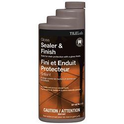 Custom Building Products Enduit protecteur et finition brillante TileLab  0,95 l
