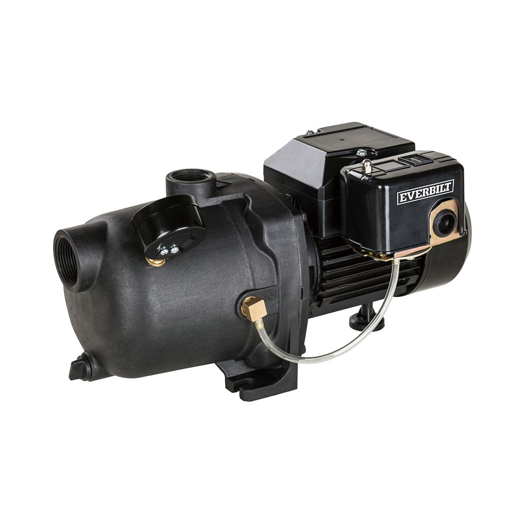 Pumps and accessories the home depot canada 12 hp shallow well jet pump ccuart Choice Image