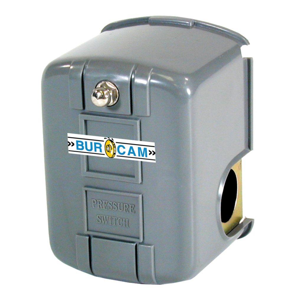 Pressure Switch Fsg2 1/4 B