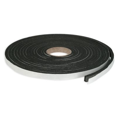 Closed-Cell Sponge Rubber Tape