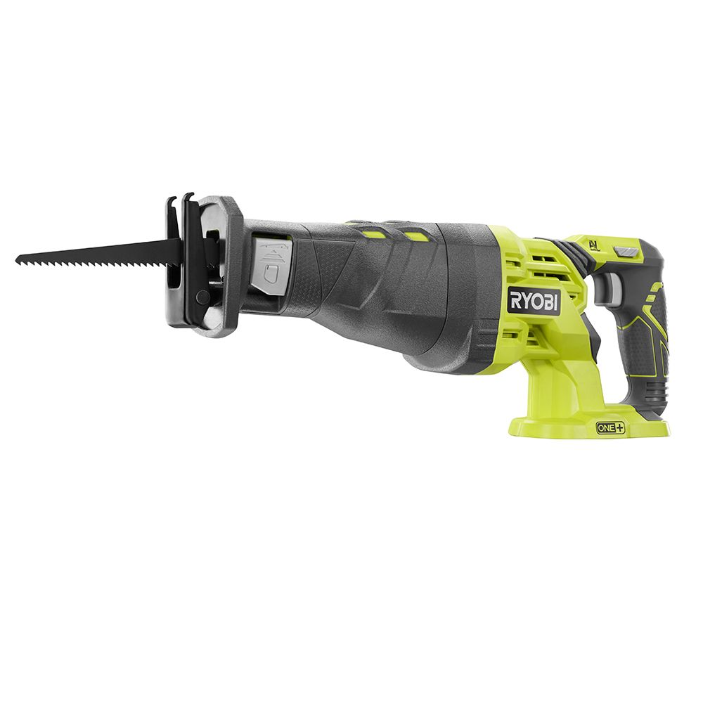18V ONE+� Cordless Reciprocating Saw (Tool Only)