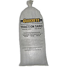 Traction Sand 18kg