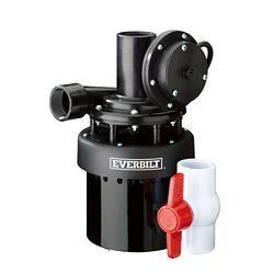 Everbilt 1/3 HP Auto Laundry Pump