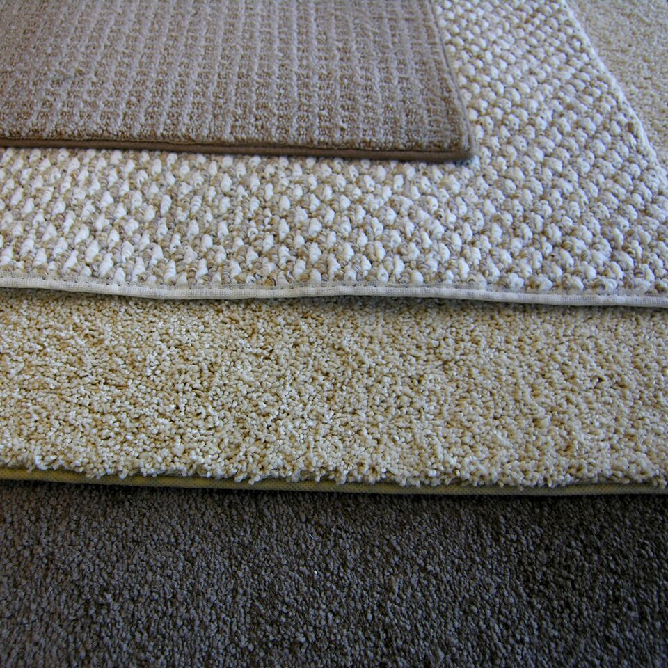 Lanart Rug Bound rug in Assorted colors 2 ft X 4 ft Indoor Area Rug