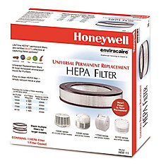 Permanent LifeTime True HEPA Filter