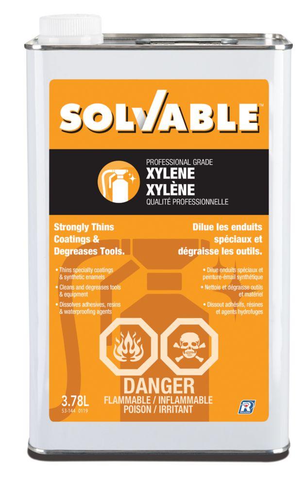 Xylene - 3.78 L