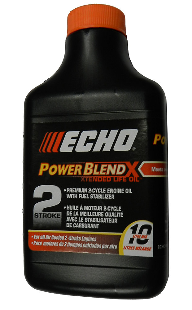 200 ml Mix Oil for Chainsaws