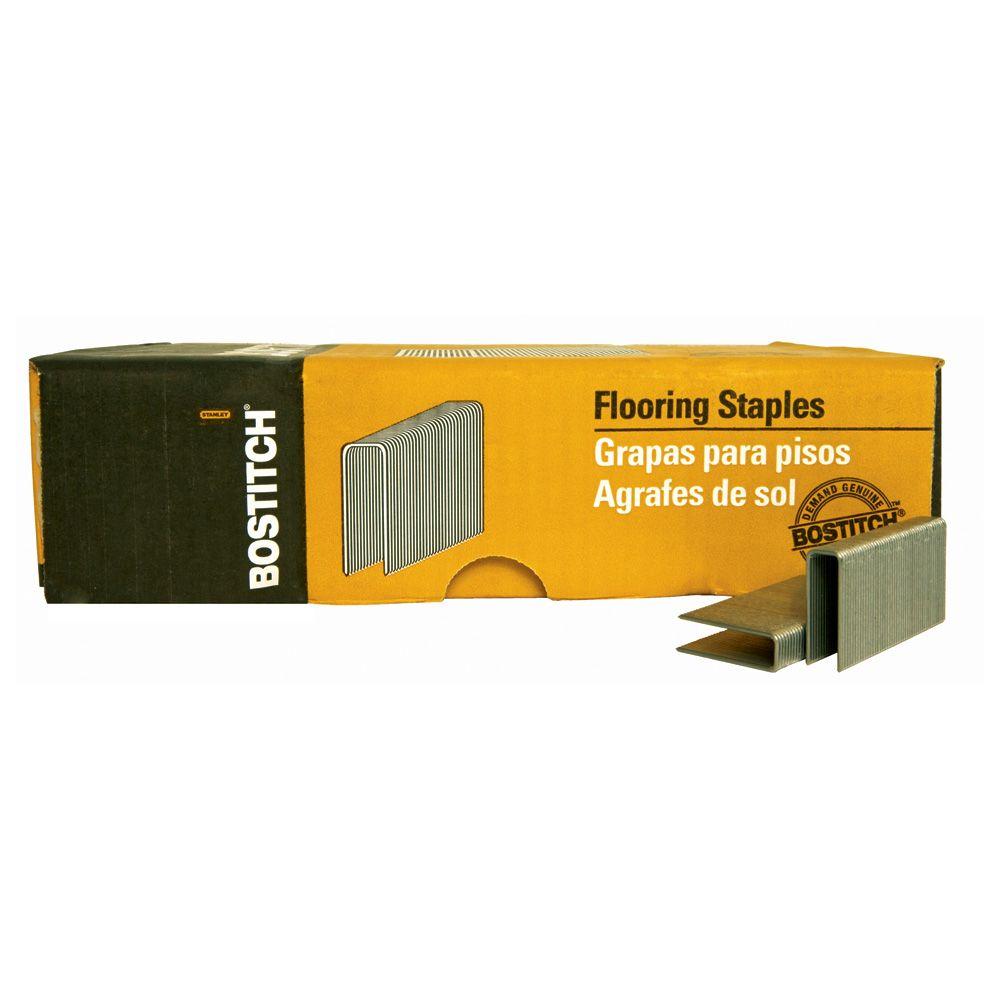 Flooring Staples - 1-1/2 In.