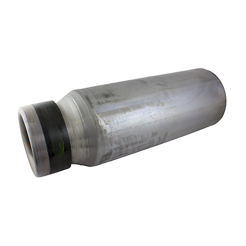 4 inch X 3 inch X 8 inch Reducing Lead Connector