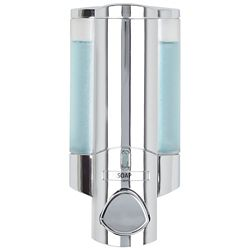 Better Living Aviva Dispenser 1 Chrome