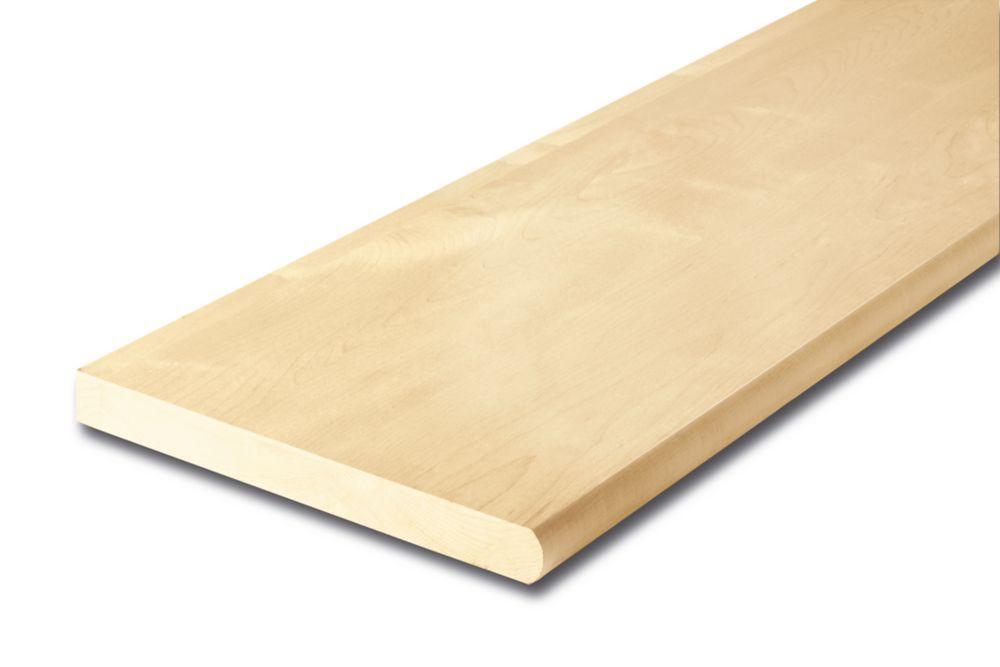 Maple Tread 1-1/16 In. x 10-1/2 In. x 32 In.