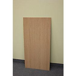"""Cutler Group 1/4""""X2feetx2feet Oak Ply Handy Panel"""