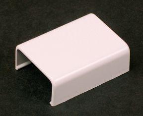 Plastic CordMate II Coupling White