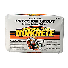 Non Shrink Precison Grout 22kg