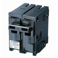 Siemens 100A 2 Pole 120/240V Type Q Breaker