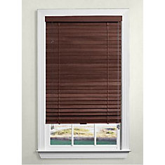 Classic Wood Blinds 2 Inch