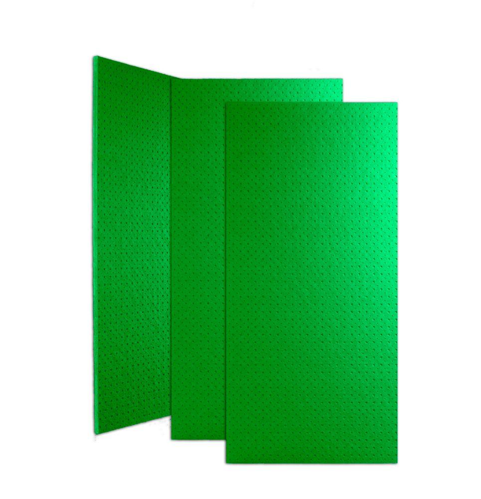 """3/4""""  4 x 8 Acoustical Panel"""