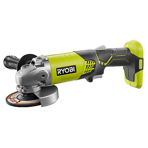 18V ONE+ 4-1/2-Inch Cordless Angle Grinder (Tool-Only)