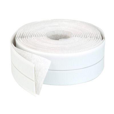 Plastic Contour Seal For Bathtubs