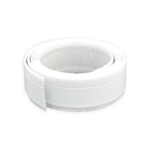Scellant de vinyle pour contours de baignoire