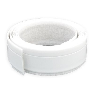 Plastic Contour Seal For Bathtubs