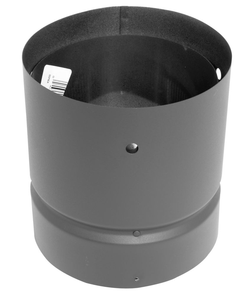 Universal Chimney Adapter