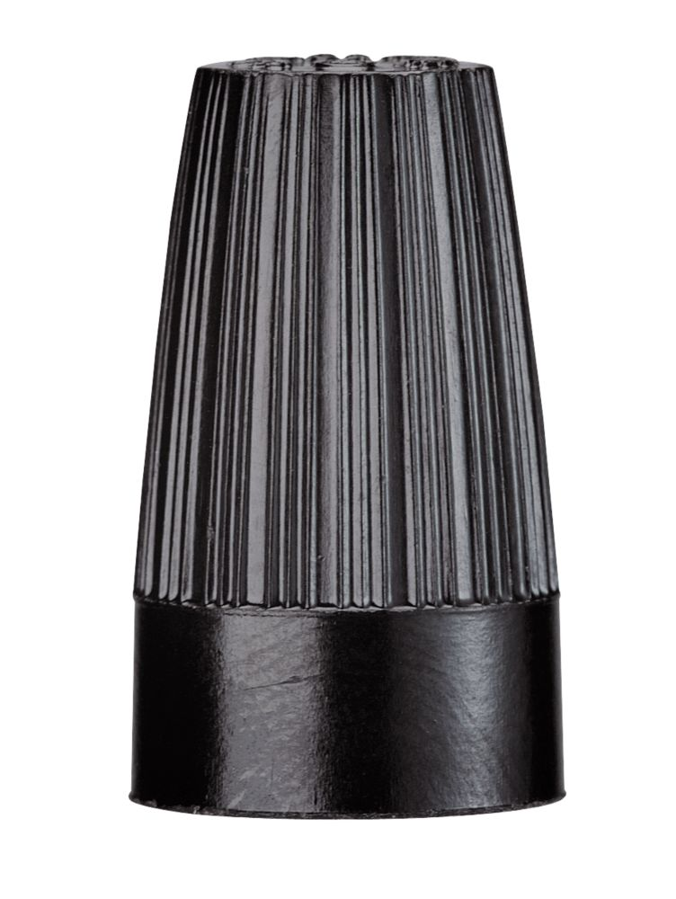 Marrette No. 35 Black - 25 piece box