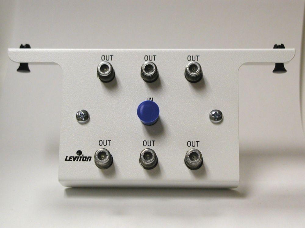 Video Splitter Module