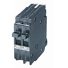 40A 2 Pole 120/240V Blue-Line Breaker